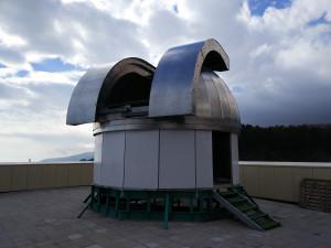 Обсерватория в Артэке